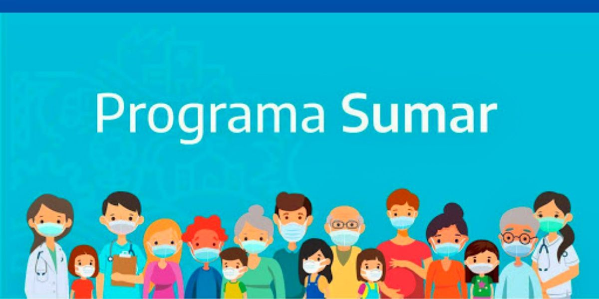 formulario programa sumar