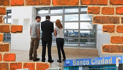 Créditos Banco Ciudad