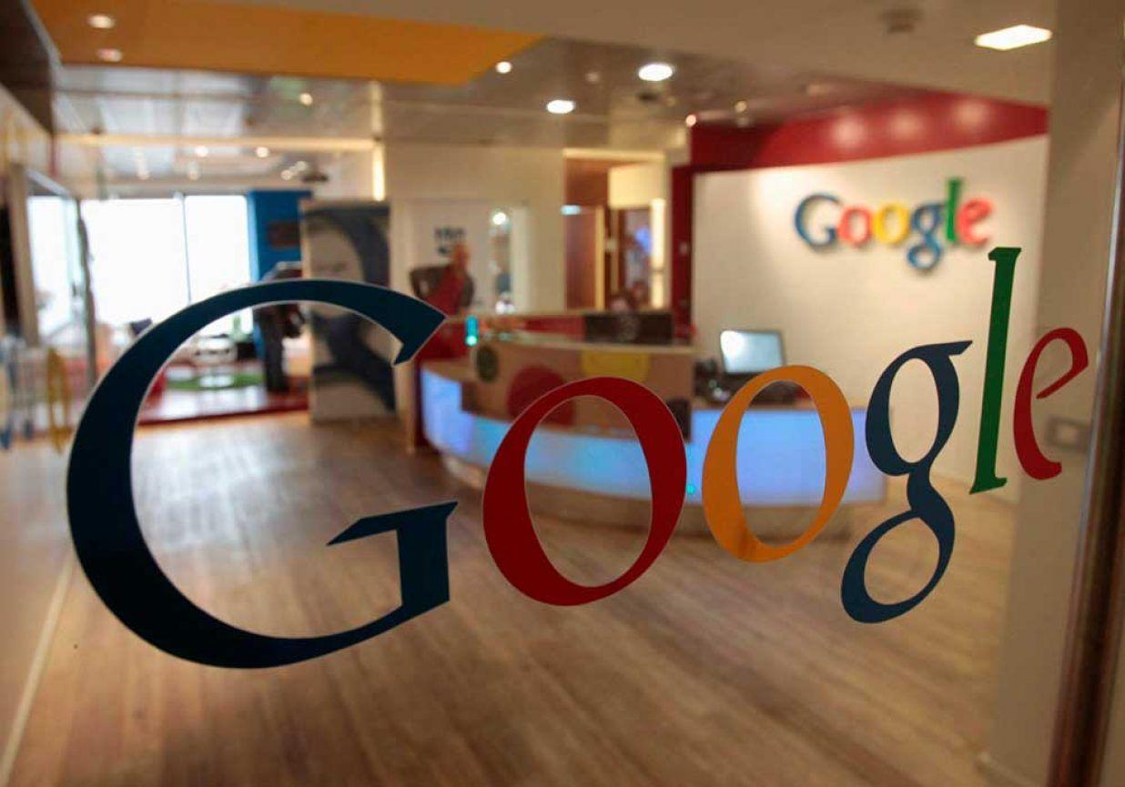 google-pasantias