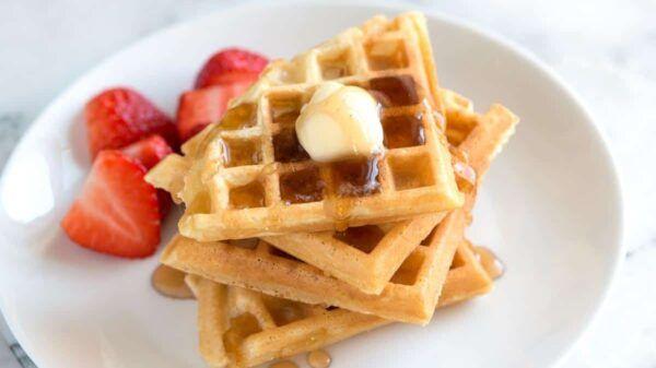 como-hacer-waffles-receta