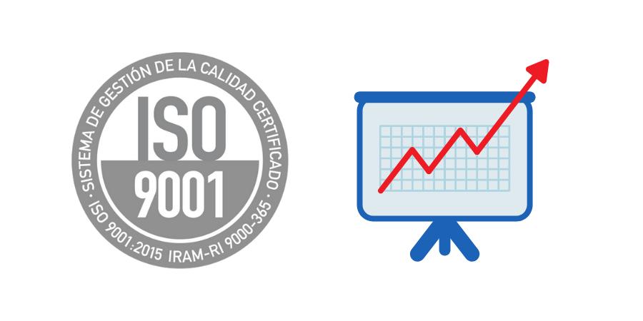¿Cómo verificar certificado ISO 9001?