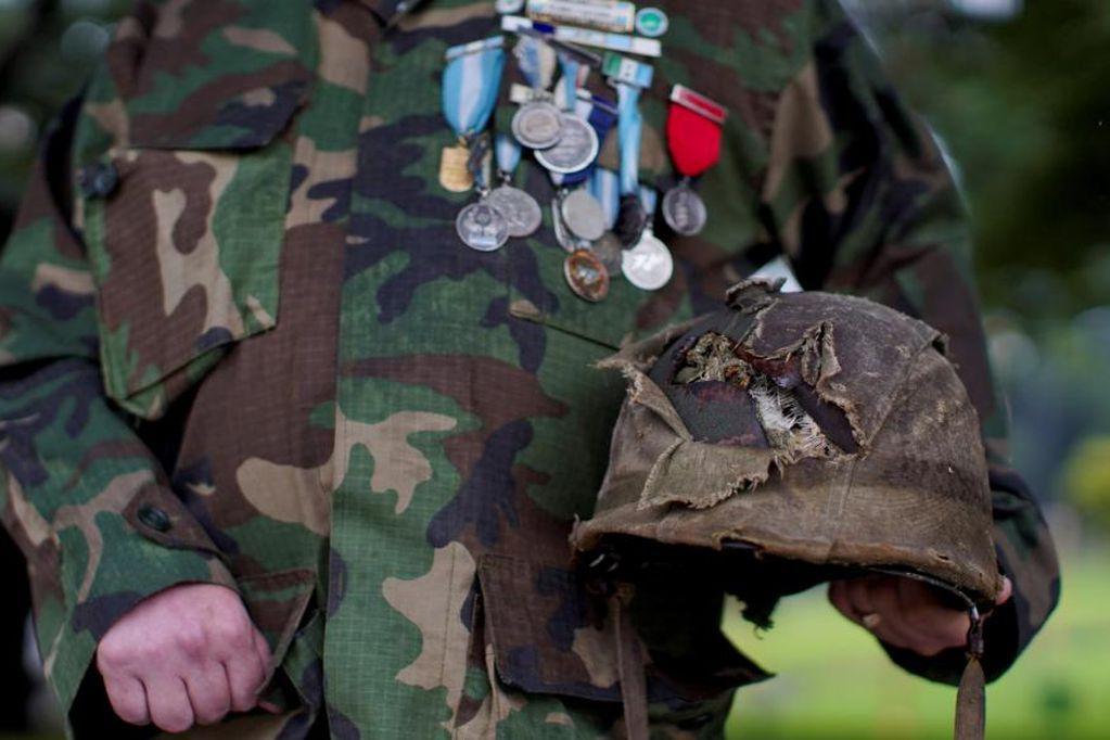¿Qué es certificado de veterano de guerra de Malvinas?