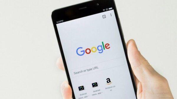 Google continua fallando error que hacer