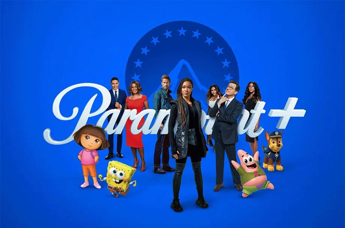 Paramount plus Argentina precio 2021