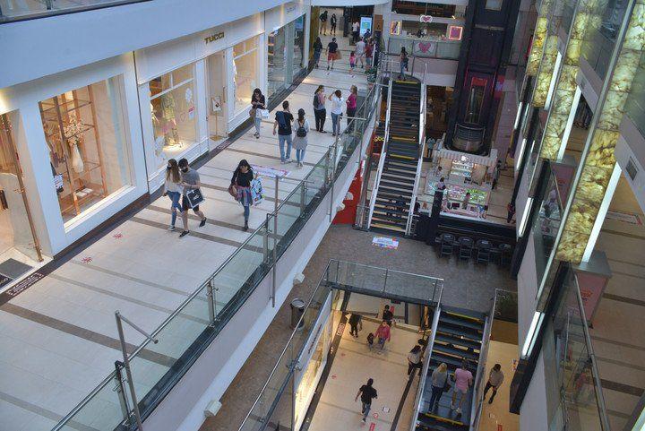 Cuando abren shopping buenos aires CABA