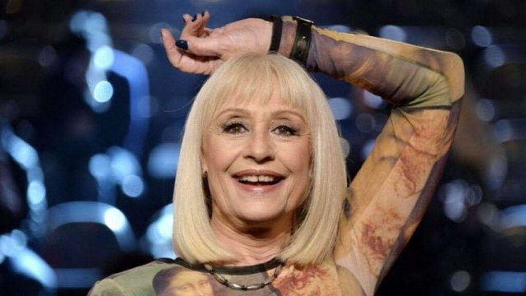 Muerte Raffaela Carrá enfermedad
