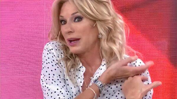 Yanina Latorre que dijo mate frase