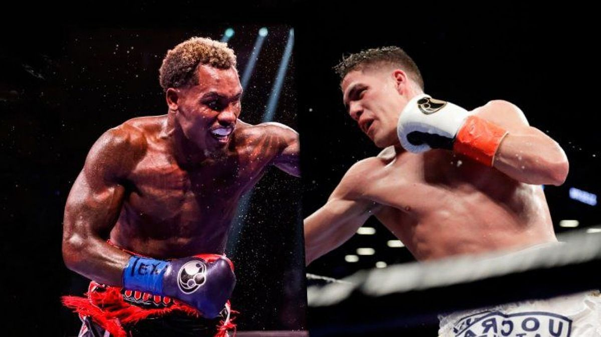 A que hora pelea el argentino Brian Castaño
