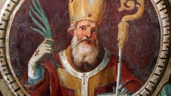 Dia de San Calimeo de Milán