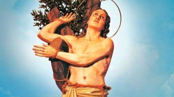 San Pantaleón, el patrono de los enfermos