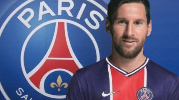 a que hora juega Messi PSG