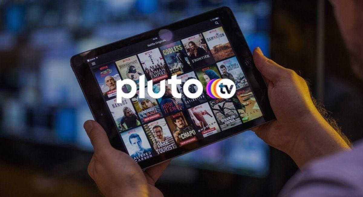 Pluto TV que es y como ver canales y peliculas gratis