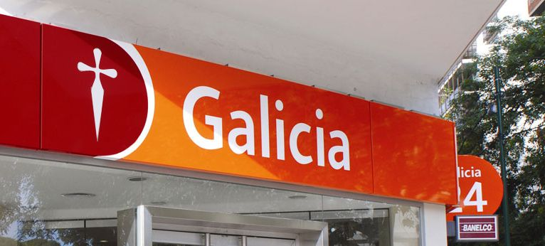 galicia banco