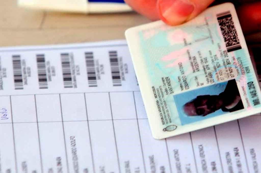 Dónde voto en las PASO 2021 Cómo consultar el padrón electoral