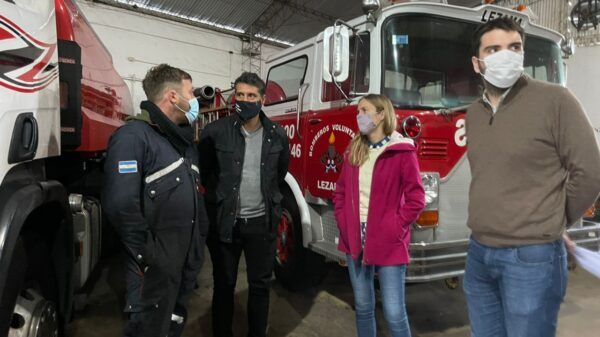 nicolas hamacher bomberos lezama