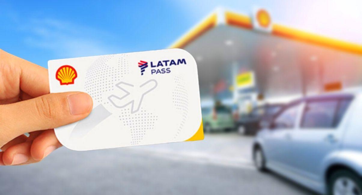 activar-tarjeta-shell-latam-pass