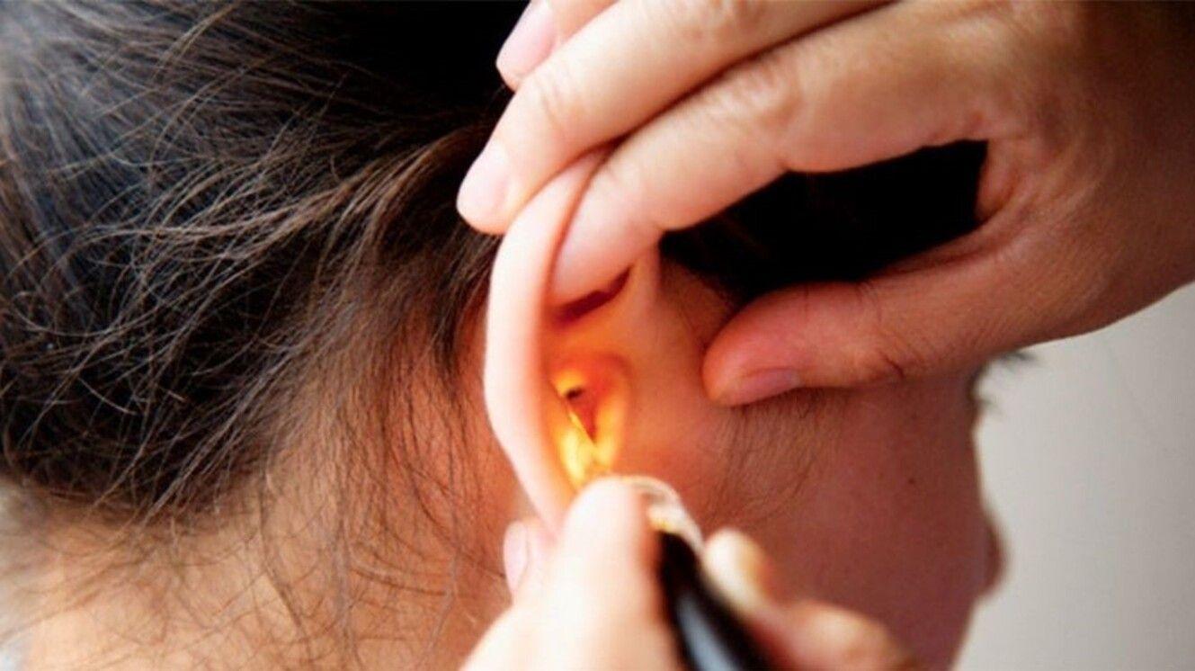 como destapar el oido